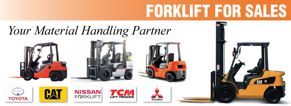Malaysia Toyota Forklift | Used Toyota Forklift | Diesel and